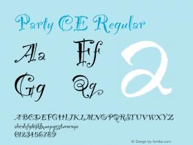 Party CE