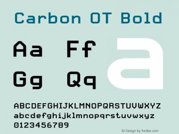 Carbon OT