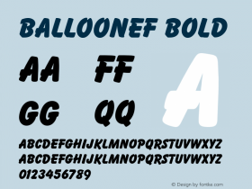 BalloonEF