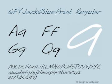 GFYJacksBluePrint