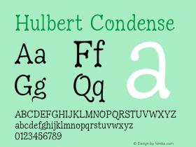Hulbert