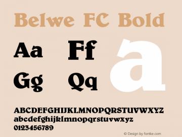 Belwe FC