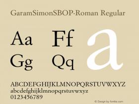 GaramSimonSBOP-Roman