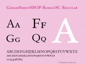 GaramSimonSBOP-RomanSC