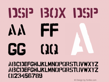 DSP Box