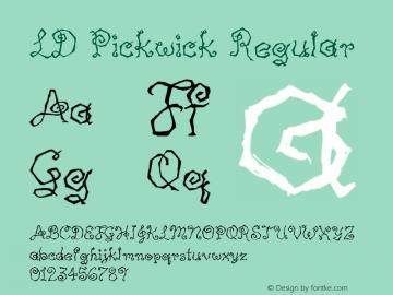 LD Pickwick