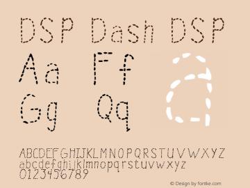 DSP Dash