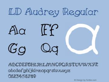 LD Audrey