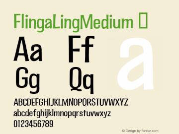 FlingaLingMedium