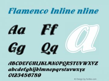 Flamenco Inline