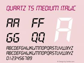 Quartz TS