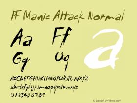 PF Manic Attack