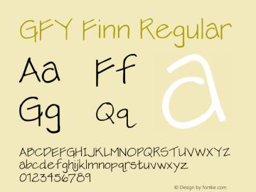 GFY Finn