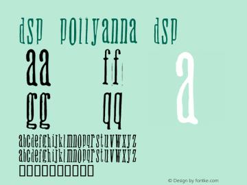 DSP Pollyanna