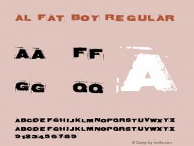 AL Fat Boy