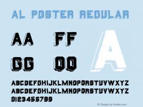 AL Poster