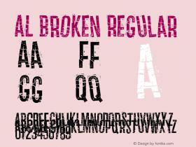 AL Broken