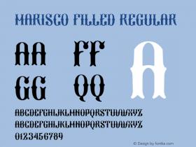Marisco Filled