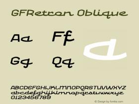 GFRetron