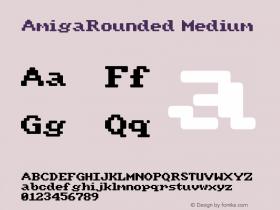 AmigaRounded