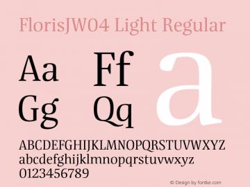 FlorisJ Light