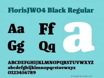 FlorisJ Black