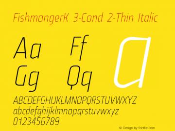 FishmongerK 3-Cond 2-Thin