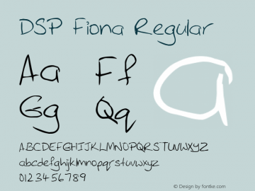 DSP Fiona