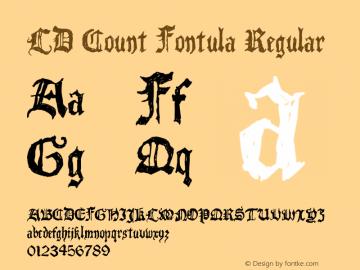LD Count Fontula