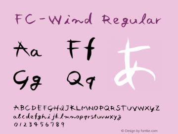 FC-Wind
