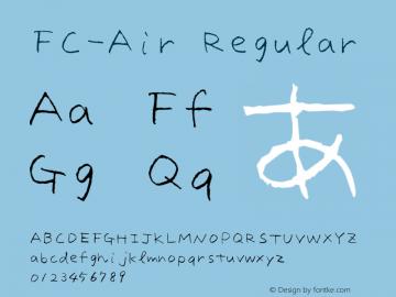 FC-Air
