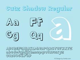 Cutz Shadow