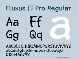 Fluxus LT Pro