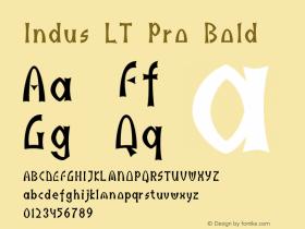 Indus LT Pro