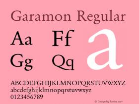 Garamon