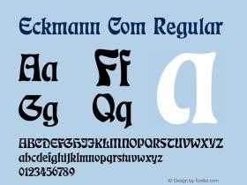 Eckmann Com