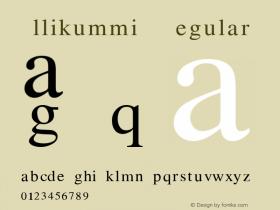 UllikummiC