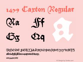 1479 Caxton