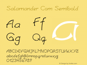Salamander Com