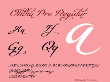 Olidia Pro