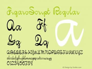 FigaroScript