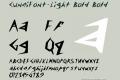 CuneiFont-Light Bold