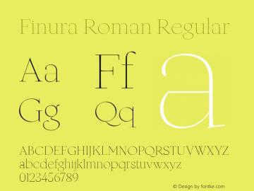 Finura Roman