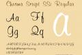 Chroma Script SSi