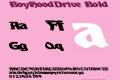 BoyHoodDrive