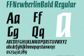 FFNewberlinBold