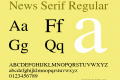 News Serif
