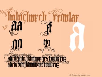 HolyChurch
