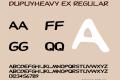 DupuyHeavy Ex