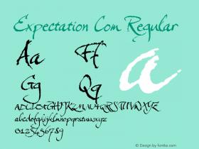 Expectation Com